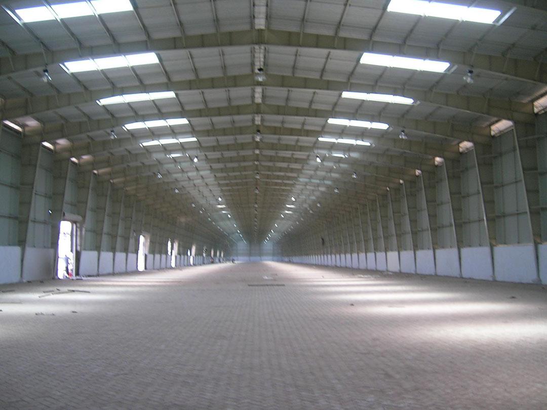 Daron Engineering Pvt Ltd